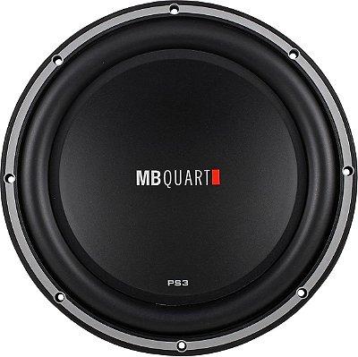 "Subwoofer MB Quart 12"" PS3-304 300w RMS"