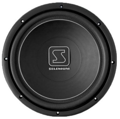 Subwoofer Selenium Xclusive 15SW13A 450watts RMS