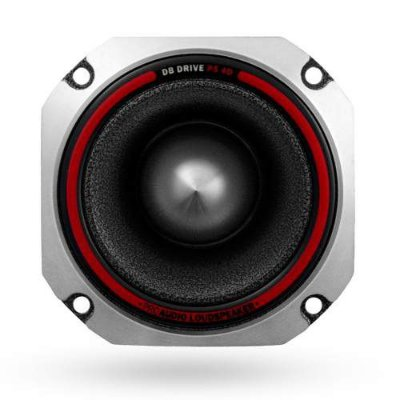Super Tweeter DB Drive P5TW 4D PRO