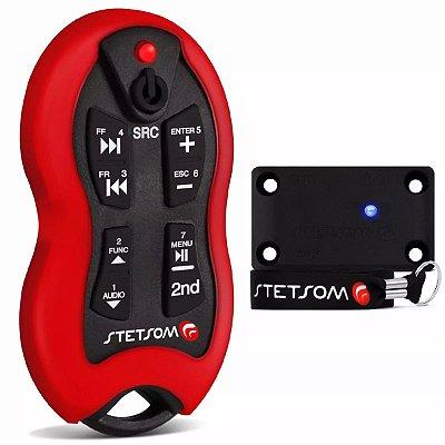 Controle Remoto Alcance Control SX2 Stetsom