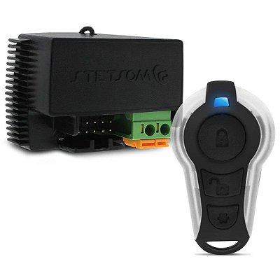 Bloqueador Automotivo Stetsom Evolution Mini Block Plus Bloqueio Partida 12V Controle de Presença
