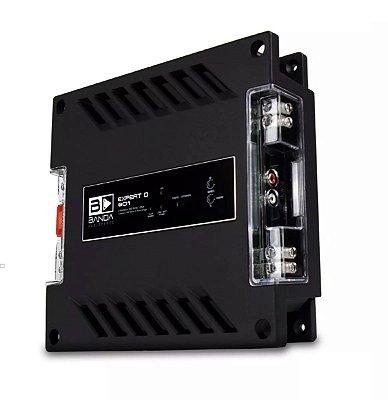 Módulo Amplificador Banda Expert 801 800W RMS 2 Canais 1 Ohm