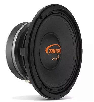 Woofer Triton TR 450 8 Polegadas 450W RMS 900W PMPO 8 Ohms Bobina Simples