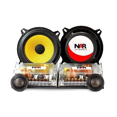 KIT 2 VIAS Série 3 525-CS-3 - NAR AUDIO