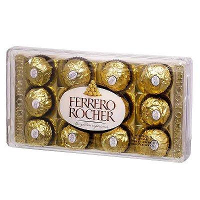 Ferrero Rocher 150 gramas