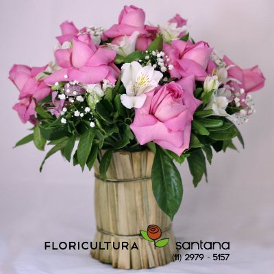 Rosas Cativante