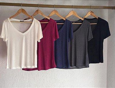 Kit T-shirt Podrinhas