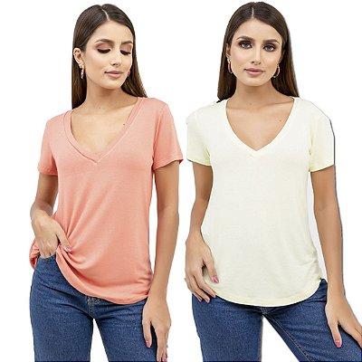 Combo T-shirt Ana 2.2