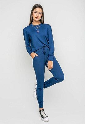 Conjunto Bless - Azul