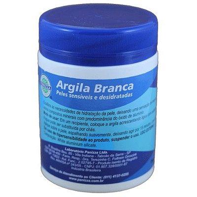 Argila Branca - 200g -  Panizza