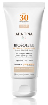 Biosole BB FPS 30 Bianco - 40ml - Ada Tina