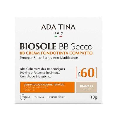 Biosole BB Secco FPS 60 Bianco - 10g – Ada Tina