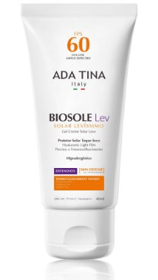 Biosole LEV FPS 60 - 40ml - Ada Tina
