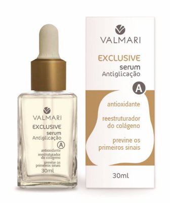EXCLUSIVE - SERUM ANTIGLICACAO  30ML
