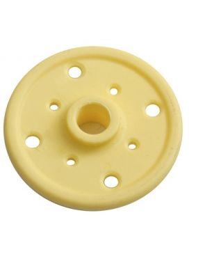 02003 Adaptador Para Bebedor Suíno Plástico (caixa com 10 unidades)