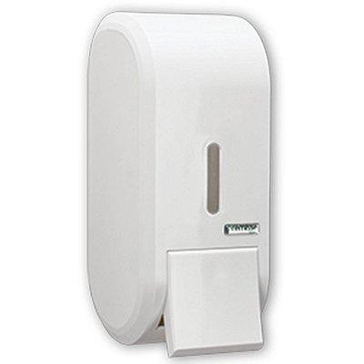 Dispenser Compacta (Sabonete Espuma) com reservatório 400ml