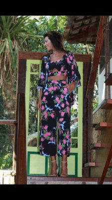 Kimono Fiorela