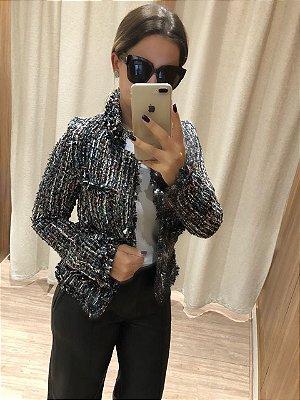Casaco Chanel