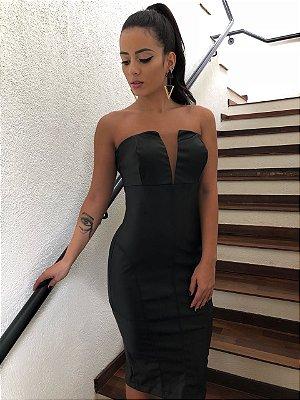 Vestido Mid Karine