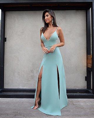 Vestido Longo Vivian