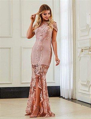 Vestido Longo Gabriela