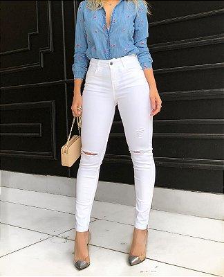 Calça Ana jeans