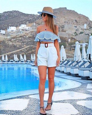 Conjunto Lys Grécia