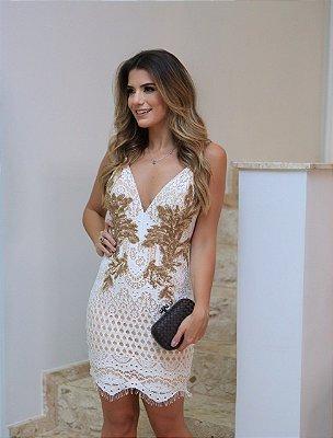 Vestido Fendi Ari