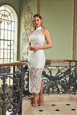 Vestido Mid Livia