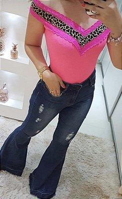 Body Neon Fernanda