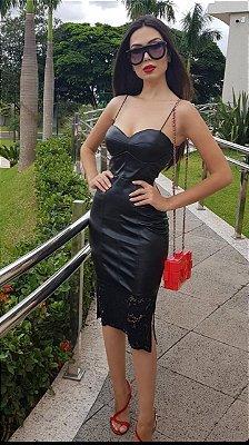Vestido Mid Vanussa