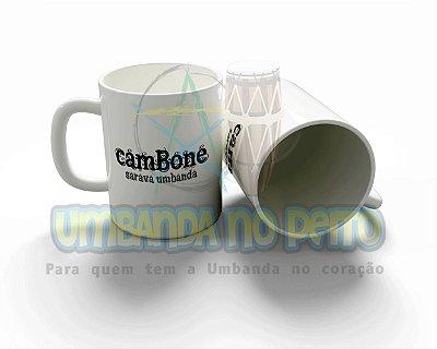 Canecas Umbanda
