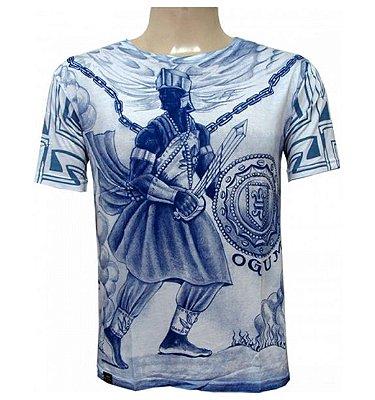 Camisetas Orixás & Guias Viscose