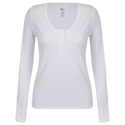 Camiseta Clara Branco