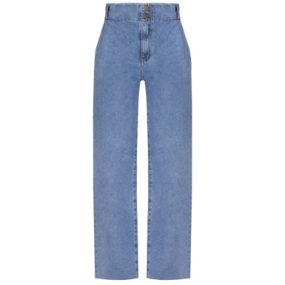 Wide Leg Jeans Chloé