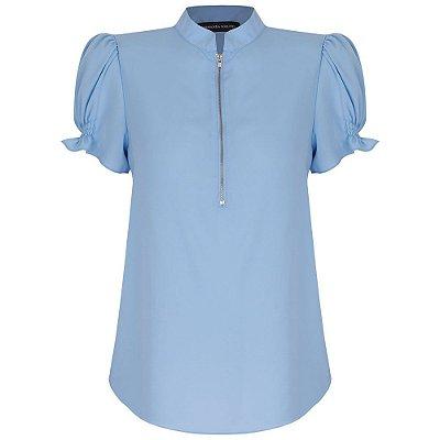 Blusa Inez Azul