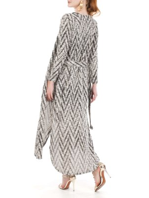 Maxi Cardigan Thays
