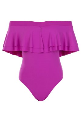 Body Tropical Pink