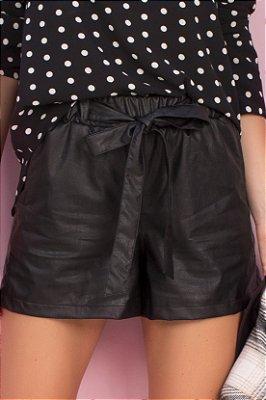 Shorts Gabi Preto
