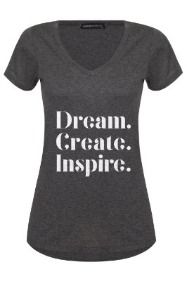 T-shirt Dream Mescla