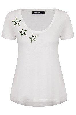 T-shirt Copa Off