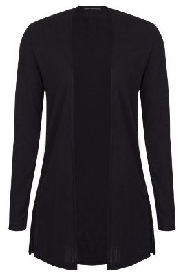 Cardigan Luiza Black
