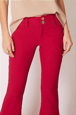 Calça Color Pink