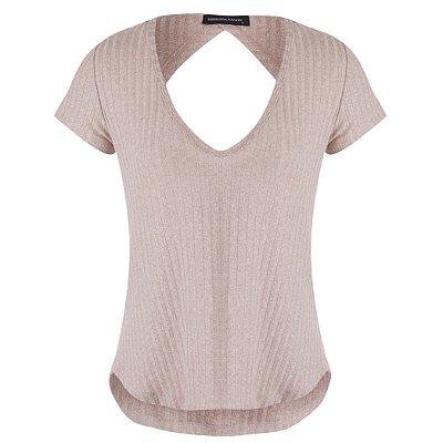 T-shirt Malu Nude