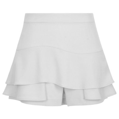 Shorts Saia White
