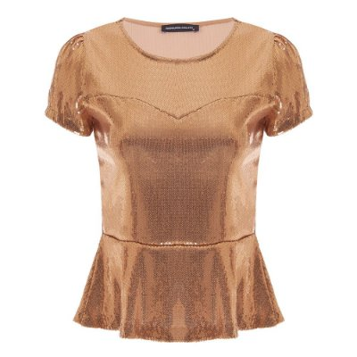 Blusa Gold