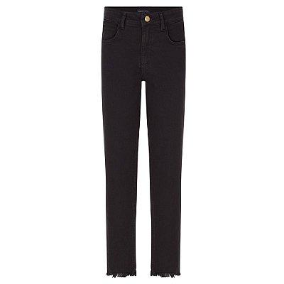 Jeans Color Black