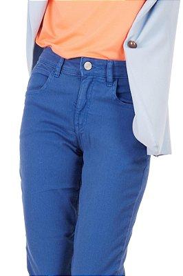 Jeans Color Blue
