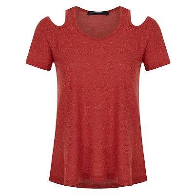 T-shirt Talita Laranja