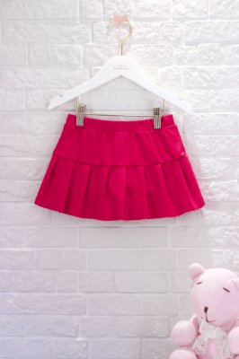 Shorts Saia Pregas
